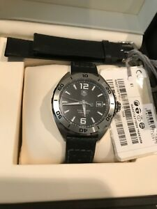 Tag Heuer Formula 1 Automatic Stainless Steel Men's Watch WAZ2113.ft8023 $1,550