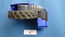 Irobot Roomba 560 Left Motor Wheel with Electronics