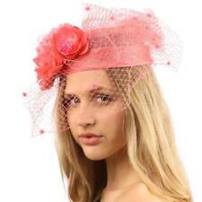 fca7b13dc6b Black Pillbox Hats for Women