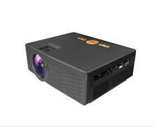 LED Home Theater Projector Mini HD 1080P Video Home Cinema LCD HDMI VGA USB AV