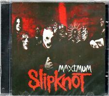 Slipknot Album Import Music CDs for sale | eBay