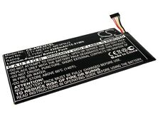 NEW Battery for Google Nexus 7 Nexus 7 16GB Nexus 7 32GB 0B200-00120100M-A1A1A-2
