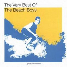 The Very Best Of The Beach Boys CD FREE SHIPPING