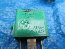 61.36-8 353 447 vert Relais depuis BMW E36 d 325 TDS Turbo Diesel