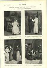1897 IL SIGNOR Llewellyn Williams Londra Kelt cm hallard Beryl FABER