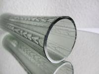 elegante & Stilvolle ART DECO Glas-Kunst Vase mit geätztem Dekor 27,7 cm France?