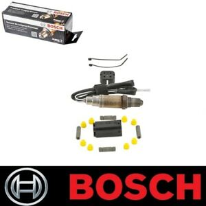 Bosch OE Oxygen Sensor Upstream for 2005 CHEVROLET SSR V8-6.0L engine