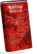 DECK VAULT DECK SHIELD POKEMON XY XERNEAS/YVELTAL FOR DICE CARDS