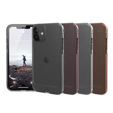 "UAG [U] Lucent Apple iPhone 12 Mini 5.4"" Case Translucent Hard Cover Rugged Slim"