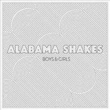 Alabama Shakes Boys and Girls LP Vinyl 33rpm