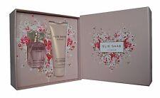 ELIE SAAB LE PARFUM ROSE COUTURE Eau de Toilette 30ml. & BODY LOTION 75ml.