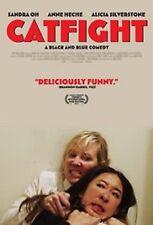 Catfight (DVD, 2017)