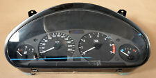BMW E36 Tacho Compact  8360482 Kombiinstrument 225000 316I
