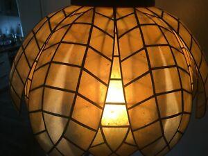 Tiffanylampe Tiffany Lampe