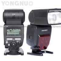 Yongnuo YN685 Wireless Flash Speedlite TTL HSS fr Canon 800D 750D 700D 650D 600D