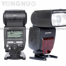 Yongnuo YN685 Wireless Flash Speedlite TTL HSS for Canon 1200D 1100D 1000D 750D