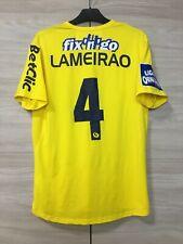 G.D. Estoril Praia Portugal Lameirão Home Football Soccer Joma Shirt Jersey sz S