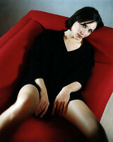CLAIRE FORLANI 8X10 PHOTO PICTURE PIC HOT SEXY LEGS BEAUTIFUL 12