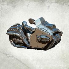 Legionary (Légionnaire) Breacher BIKE Kromlech résine krm093