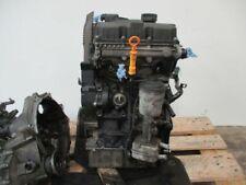 Blocco Motore Motore Moteur Motore Bnm 156.825km VW Fox (5Z1, 5Z3) 1.4 Tdi