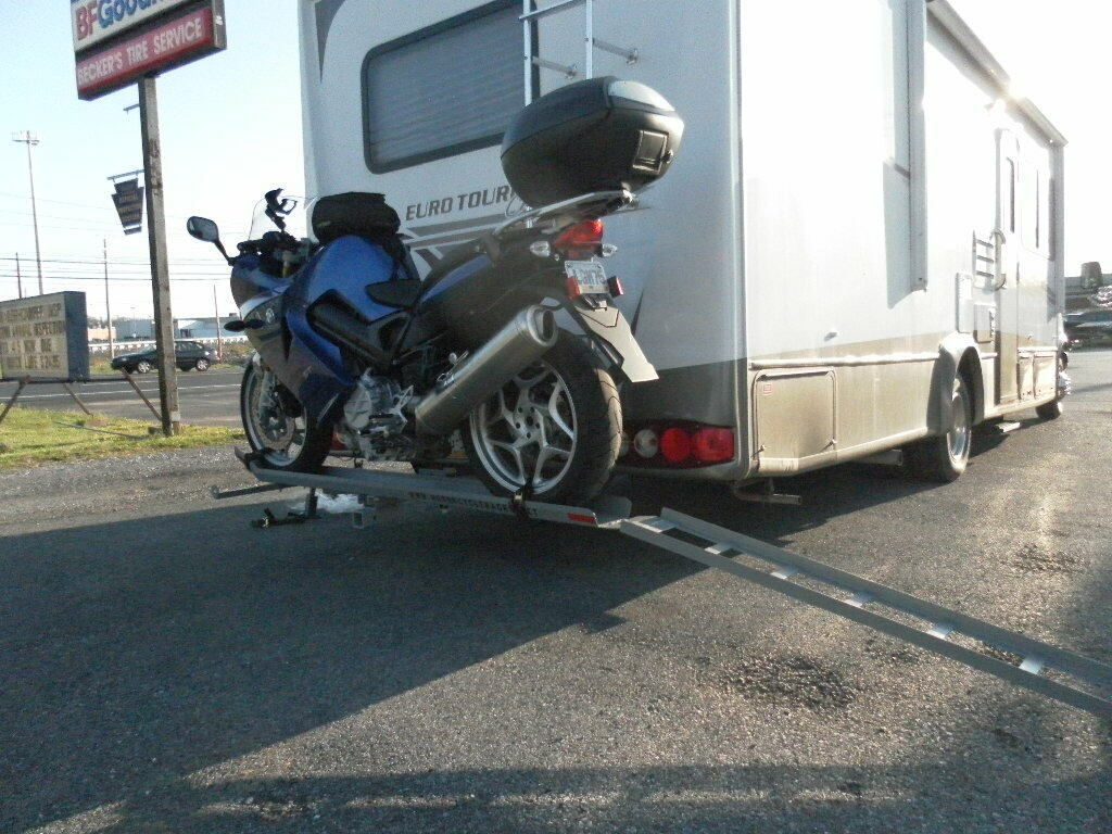 Motorcycleracks.net, SAS ConsltgLLC