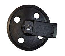 RUOTA anteriore Tendicatena per PEL JOB Sirius/SIRIUS Plus Miniescavatore/Digger