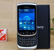 100% Original Blackberry Torch 9810 Unlocked GSM HSPA OS 7 Slider Cell Phone