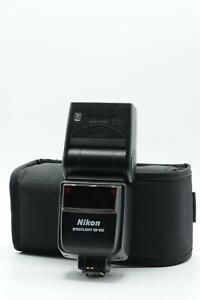 Nikon SB-600 Speedlight TTL Flash SB600 #261