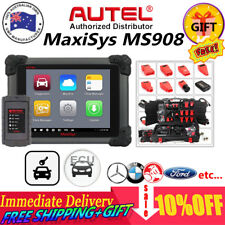 AUTEL MaxiSys MS908 Pro Elite OBD2 EOBD BT WiFi Diagnostic ScanTool Programming