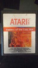 RAIDER OF THE LOST ARK - GAME FOR ATARI 2600 [AT032G]
