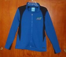 Charles River Apparel Ladies Womens Size M Tennis Jacket Apta 2012 Nationals Ny