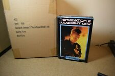 "Neca TERMINATOR 2 ULTIMATE T-1000 7"" Action Figure - Creased Packaging"