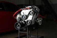 Ford 5.0L & 5.8L Vortech V-30 102A Mounting Bracket & Cog Drive Kit