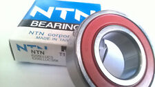 6205 LU NTN Ball Bearing 25x52x15 mm deep groove ball bearing