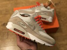 NIKE AIR MAX 90 SUPREME JON BURGERMAN SPECIAL EDITION UK8 EUR42.5 US9 NEW RARE!