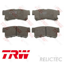 Rear Brake Pads Set for Hyundai:TRAJET,HIGHWAY 58302-3AA20
