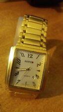 orologio uomo Animoo con datario bracciale acciaio color oro a2495