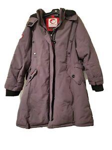 Canada Goose Chateau Winter Down Parka Jacket - Coat Size 2XLWOW