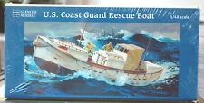 US Coast Guard rescue boat 1:48 Glencoe 5301 Nouveau Neuf 2018