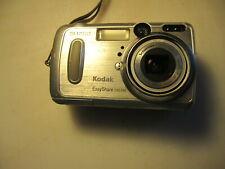 kodak easyshare camera     dx6340      b1.01