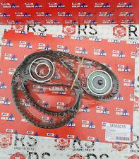 Timing Belt Kit For MAZDA 6 Hatchback  2.0 DI 2005/06-2007/08  + more SOLID AUTO