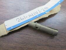 NOS Yamaha N-8 Main Nozzle 1972 AT2 1973 ATMX Enduro 261-14141-28