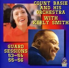 Count Basie, Count Basie & Keely Smith - Guard Session [New CD]
