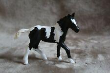 Schleich Pferd Repaint Modellpferd Fohlen Repainted