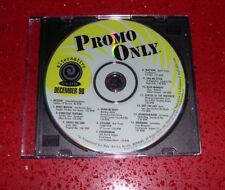 PROMO ONLY ALTERNATIVE CLUB DECEMBER 1998 CD