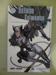 Batman/Catwoman-Waffenwahn,DC-Premium 35,Nocenti/van Sciver,Softcover