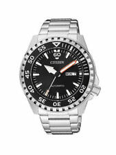 NEW Citizen Marine Sport Men's Automatic Watch - NH8388-81E
