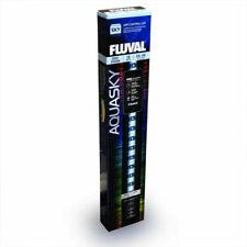 Fluval Aquasky 2.0 Bluetooth LED 18 W RGBW Aquarium Fish Light 24 - 36 in 14532