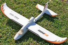 FMS 1280mm Easy Trainer PNP RC Plane No Radio