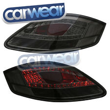 SMOKE  LED TAIL LIGHTS PORSCHE 987 BOXSTER CAYMAN 05-09